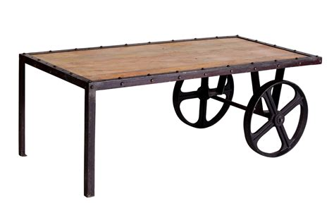 furniture cart coffee table manhattan loft cart coffee table oak furniture solutions