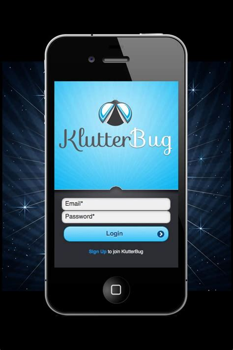 android apps on iphone login screen exle for iphone android app graphics mobile app mobiles and app