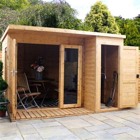 side house shed best 20 wooden summer house ideas on pinterest garden
