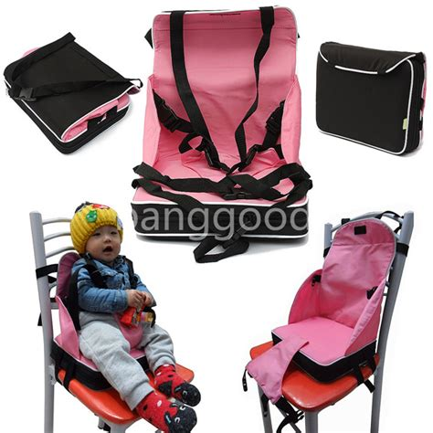 portable toddler car seat for travel portable baby booster seat chair child car safety seats