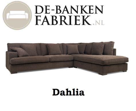banken de sofa banken de bankenfabriek