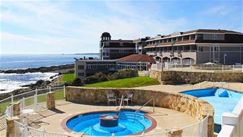 cliff house resort and spa historic maine resort sold travel weekly