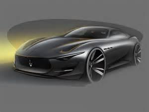 Maserati Design Maserati Alfieri Concept The Design Car Design