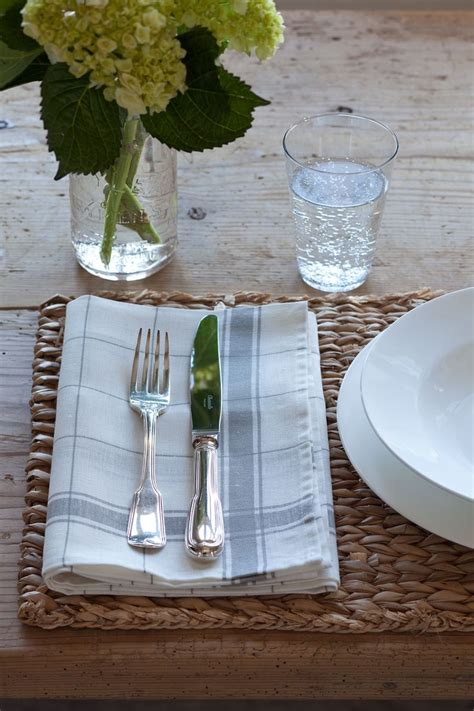 casual table setting ideas 42 best at home images on pinterest barefoot contessa