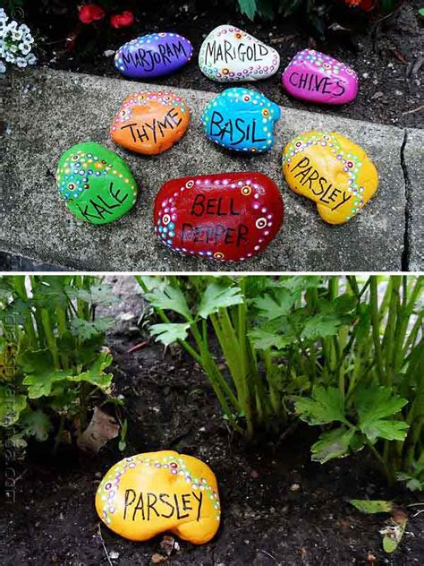 Handmade Garden Decor Ideas - 19 handmade cheap garden decor ideas to upgrade garden