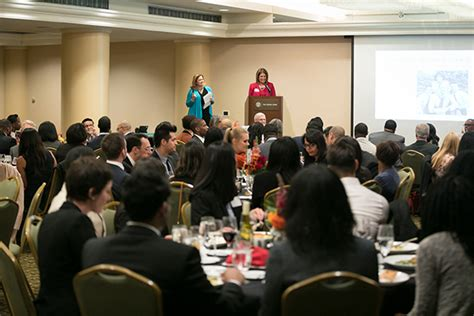 Cornell Mba Recruitment by Celebrating Community Career Success And Commitment To
