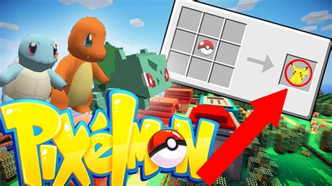 pokemon minecraft mod game online pok 233 mon in minecraft new pixelmon lucky dip mod game