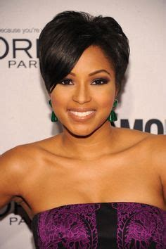 alicia quarles new hair cut alicia quarles today show short and sassy pinterest