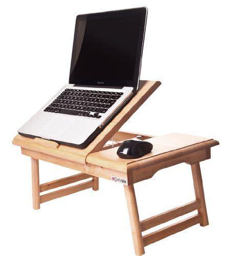 table de pc portable table de lit pliable pour pc portable notebook comfortable