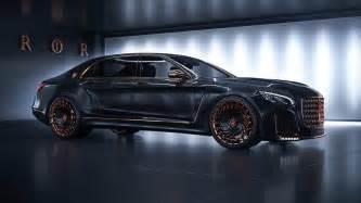 Mercedes Maybach Price Scaldarsi Motors Maybach Based 1 5 Million Emperor I Is