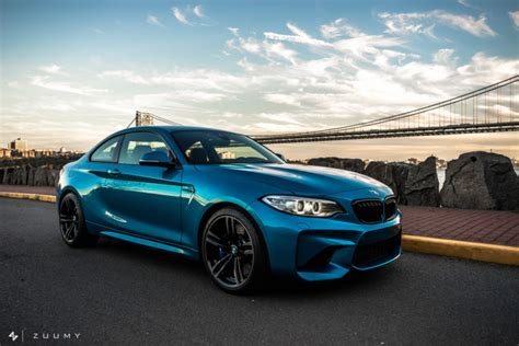 best car bmw bmw m2 m240i ranked among best 10 cars of 2017 by car