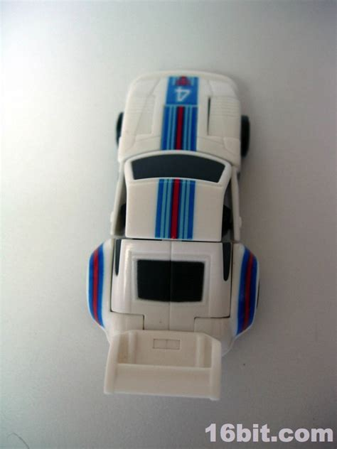 Neo Figure Meister 16bit figure of the day review takara smallest