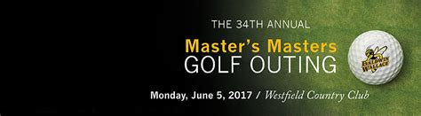 Baldwin Wallace Mba Open House by 34th Annual Master S Masters Golf Outing Baldwin Wallace