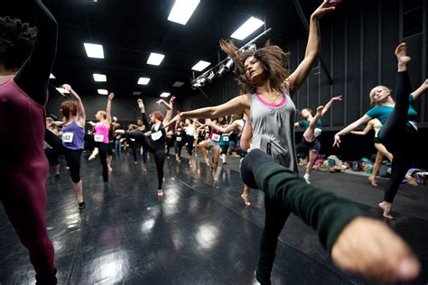 I D Audition by Pics For Gt Dance Audition Numbers