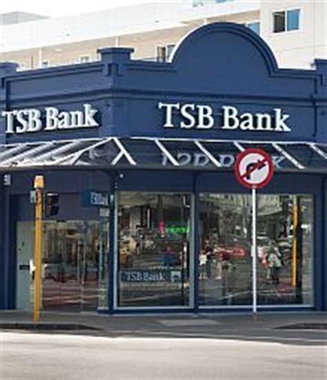 tsb house insurance tsb bank new zealand