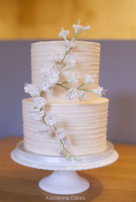 Cherry Wedding Cake Jakarta by Two Tier Wedding Cake Image Collections Wedding Dress