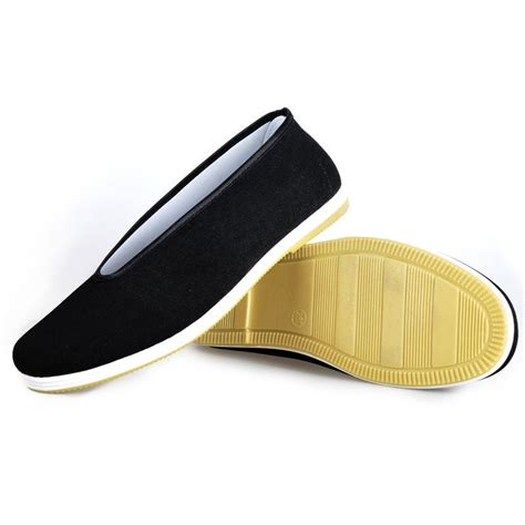 china flats shoes kung fu shoes bruce style handmade beijing