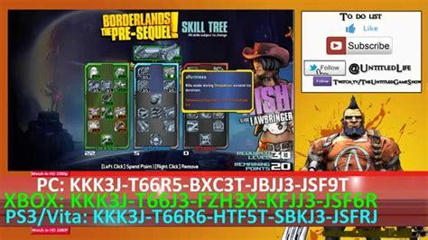 borderlands the pre sequel shift codes gamesradar new shift code alert borderlands the pre sequel shift