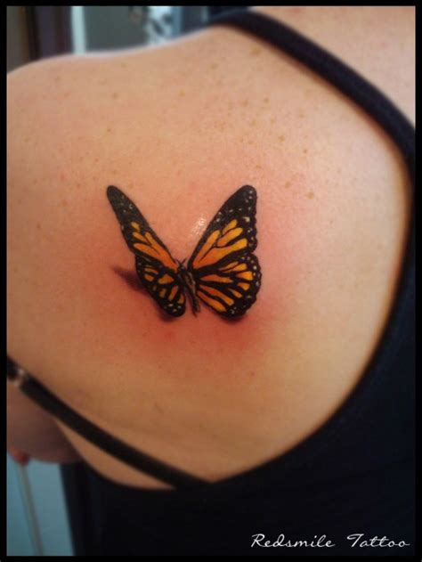 tattoo pictures butterfly 3d tattoo designs designcoral