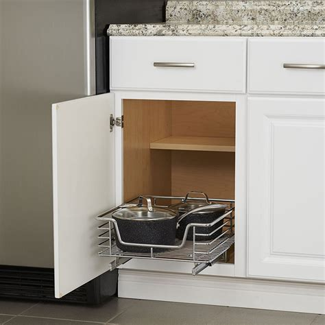 sliding baskets for cabinets chrome sliding organizer 17 inch in pull out baskets