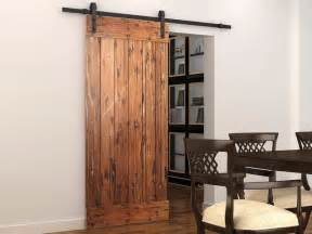 Sliding Interior Barn Door Sliding Barn Door Rustic Barn Door Hardware