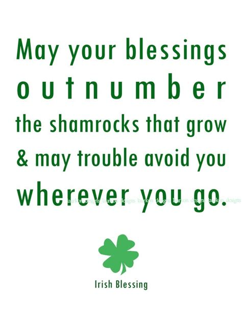 printable irish quotes irish printable quotes quotesgram