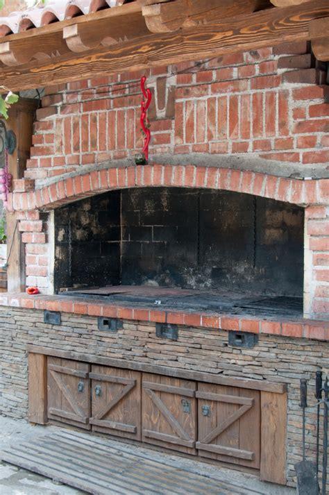 forni da giardino in muratura prezzi risultati immagini per forni in muratura per esterni