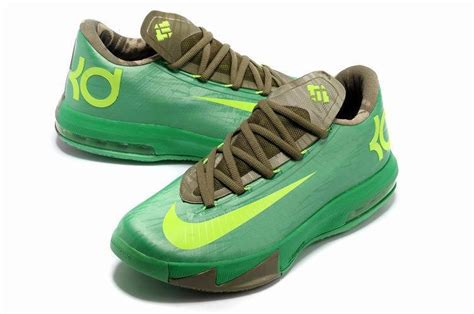 kevin durant shoes for 2013 cheap nike kd vi 6 kevin durant 2013 flywire phylon grass