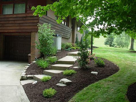 landscape renovation 4 seasons landscaping
