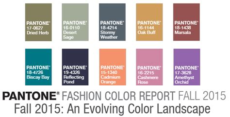 fall color trends color palette and schemes for rooms in fall 2015 color trends for your wardrobe elements of image