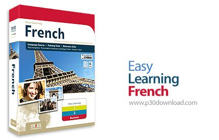 easy learning french complete easy learning french v6 0 a2z p30 download full softwares games