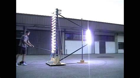 High voltage Power Marx Generator - YouTube High Voltage Sign