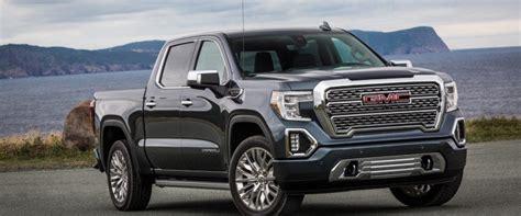 Order 2020 Gmc Hd by 2020 Gmc Hd Denali Used Car Reviews Review