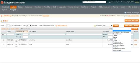 Restraining Order Records Magento Tcs Cod Tracking Extension For Stores