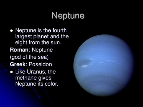 what gives uranus its blue tint of color 28 images