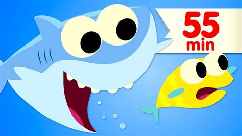 baby shark music baby shark more kids songs super simple songs doovi