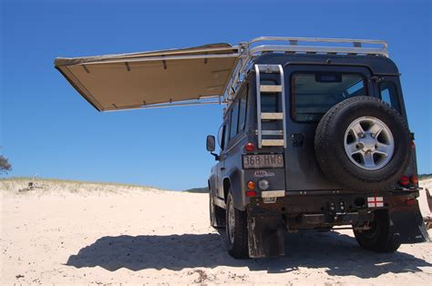 Hannibal Awning by 4x4 Awning Review 4wd Awnings Instant Awning Sun Shade