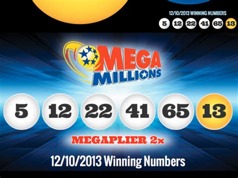 Mega Money Winning Numbers - mega millions 174 the florida lottery