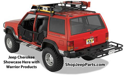 Jeep Xj Accessories High Quality Jeep Parts Shopjeepparts