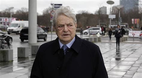lawsuit accuses george soros of running shadow government