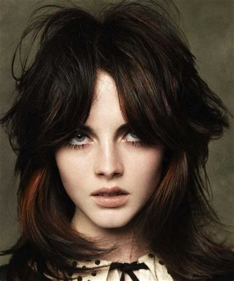 centre parting bangs 17 best images about hair style center parted bangs
