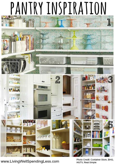 bakers pantry 31 days to a clutter free life pantry day 12 living