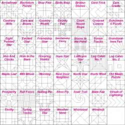 patterns barn quilts by oaksy
