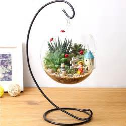 how to decorate a brand new home diy hydroponic plant flower hanging glass vase container