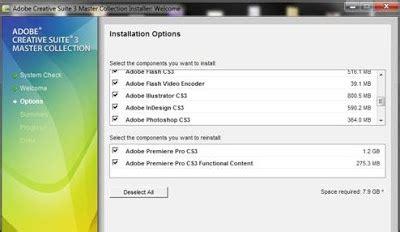 bagas31 photoshop cs3 free and full software adobe cs3 master collection full patch