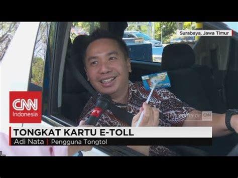 Tongkat E Tol Alat Bantu Tol Tongsis Tol tongtol memudahkan pengemudi menjangkau alat tap kartu e toll card
