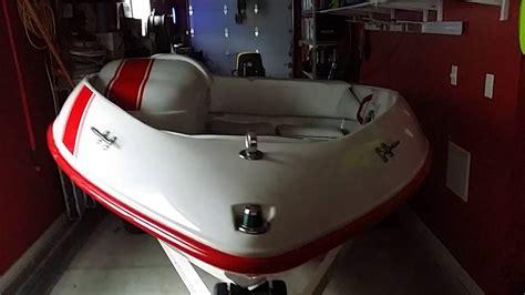 94 four winns fling youtube - 94 Four Winns Jet Boat
