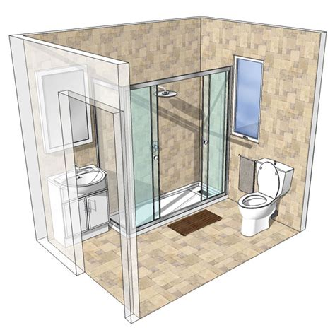 Corum Showers by Testing