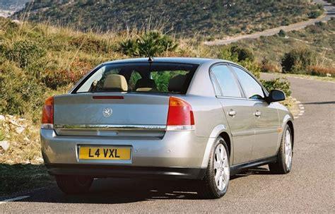 vauxhall vectra 2008 vauxhall vectra c 2002 car review honest john