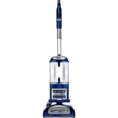 shark nv105 navigator light upright vacuum blue shark 174 navigator lift away 174 deluxe
